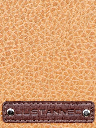 tan leather wallet - 15193530 - Standard Image - 5