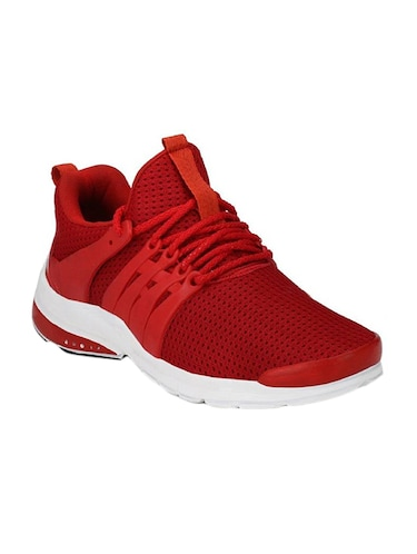 9620ecbad Sports Shoes for Men - Buy White   Black Running Shoes at Limeroad