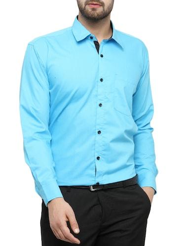 a8263566d49b Formal Shirts For Men - Upto 65% Off
