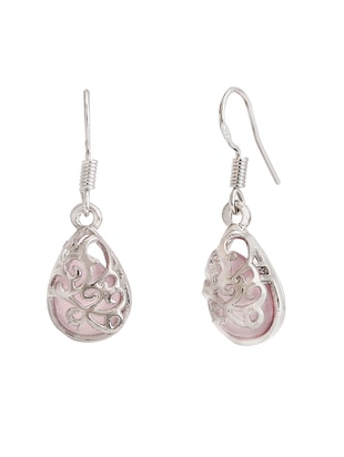 Drop earrings - 15338948 - Standard Image - 2