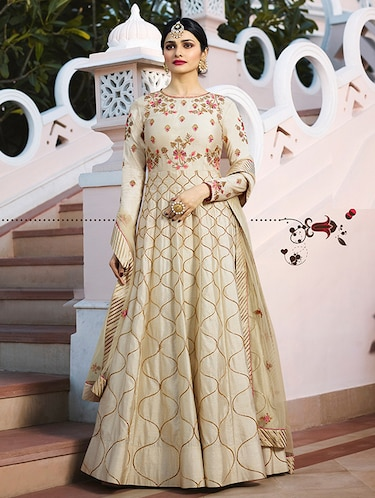 40c352c51 Anarkali Suits - Buy Anarkali Dresses Online