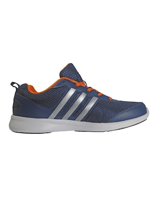 9d3aa472c88e Buy Blue Mesh Sport Shoes for Men from Adidas for ₹2088 at 30% off ...