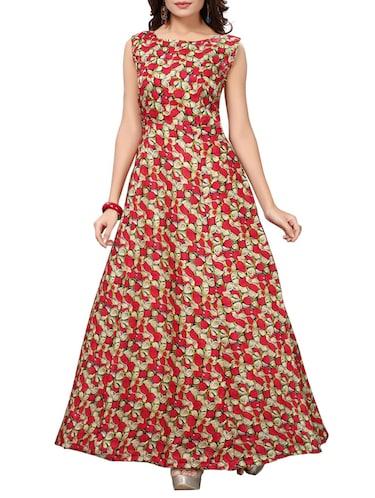 Buy Gowns Online Ethnic Wear Limeroad