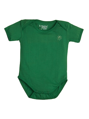 multi colored cotton onesies - 15415142 - Standard Image - 5
