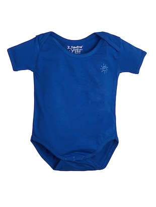 multi colored cotton onesies - 15415147 - Standard Image - 5