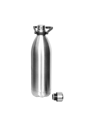 1800ml Vacuum Insulated Thermos Flask Bottle Stainless Steel Hot and Cold Specially Designed - 15418669 - Standard Image - 2