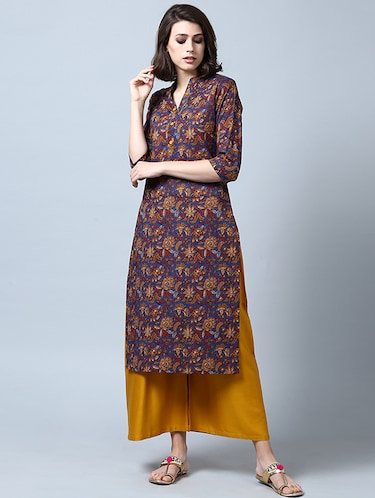 89f62a869 Cotton Kurta - Buy Designer Cotton Kurta for Women Online in India