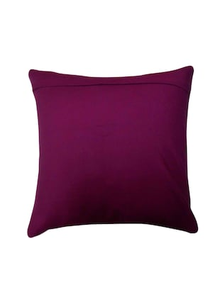 Solid cushion cover - 15429077 - Standard Image - 2
