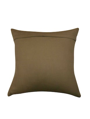 Solid cushion cover - 15429078 - Standard Image - 2