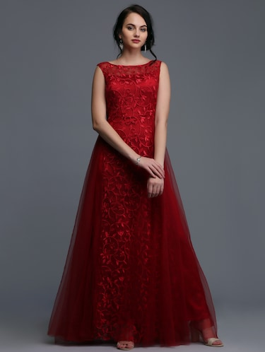 6b3784b6a58a Buy Gowns For Women Online