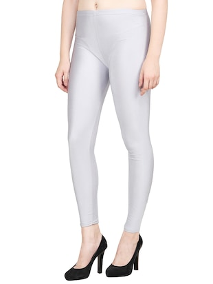 high-rise ankle length legging - 15466344 - Standard Image - 2