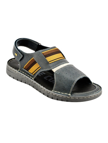 9884c2a2ace1a0 Buy paragon stimulus men s grey sandals in India   Limeroad