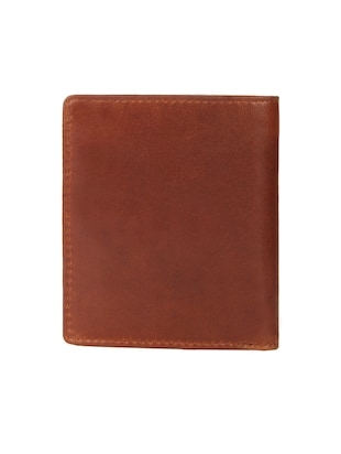 tan leather wallet - 15495242 - Standard Image - 2