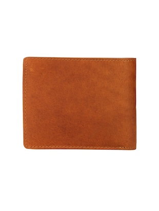 tan leather wallet - 15495267 - Standard Image - 2