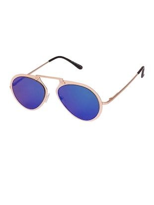 UV protected aviator sunglasses - 15523641 - Standard Image - 2