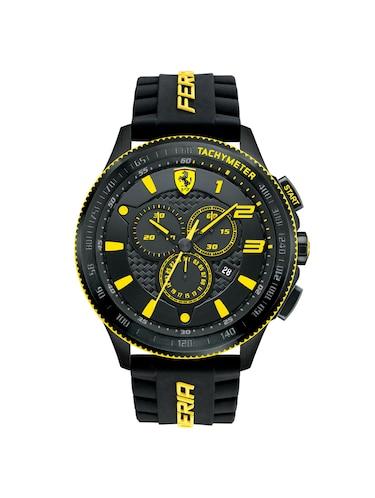 3393db1d97b5 Buy Michael Kors Black Dial Watch For Men - Mk8152 for Men from Michael Kors  for ₹14495 at 0% off