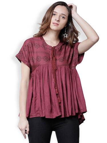 96522f3fade4f0 Western Wear for Women - Buy Western Wear for Girls Online in India
