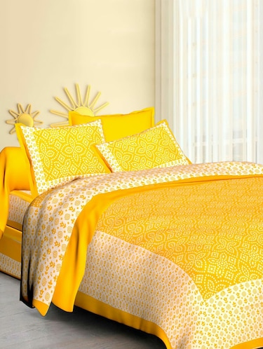 6e96497537c9 Bed Sheets - Upto 70% Off