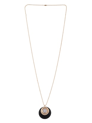 Chain necklace - 15611065 - Standard Image - 2