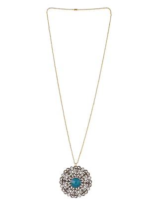 Chain necklace - 15611069 - Standard Image - 2