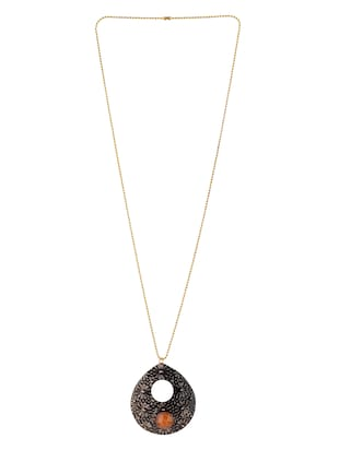 Chain necklace - 15611073 - Standard Image - 2