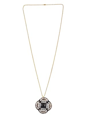 Chain necklace - 15611074 - Standard Image - 2