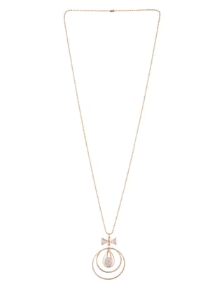 Chain necklace - 15611081 - Standard Image - 2
