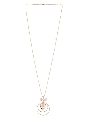 Chain necklace - 15611083 - Standard Image - 2