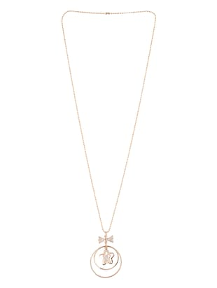 Chain necklace - 15611084 - Standard Image - 2