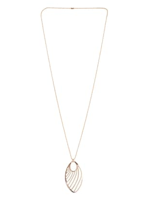 Chain necklace - 15611091 - Standard Image - 2