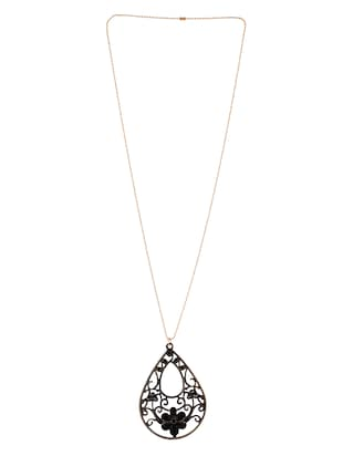 Chain necklace - 15611114 - Standard Image - 2
