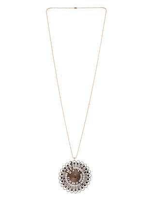 Chain necklace - 15611118 - Standard Image - 2