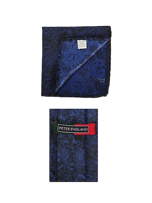 navy blue microfiber ty - 15612095 - Standard Image - 2