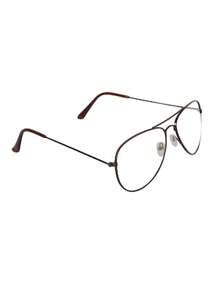 Aviator spectacle frame - 15626013 - Standard Image - 2