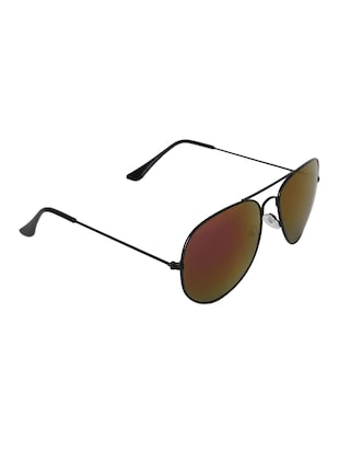 UV protected aviator sunglasses - 15626031 - Standard Image - 2