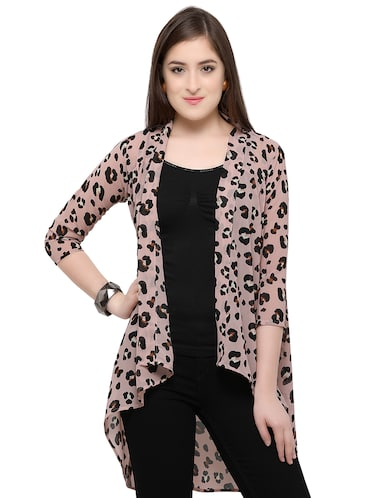 fd85cf0f8 750+ Capes and Shrugs - Buy Long Shrugs for Women Online in India