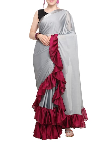 391f2c8a3 Party Wear Sarees - Buy New Design Party Wear Sarees Online
