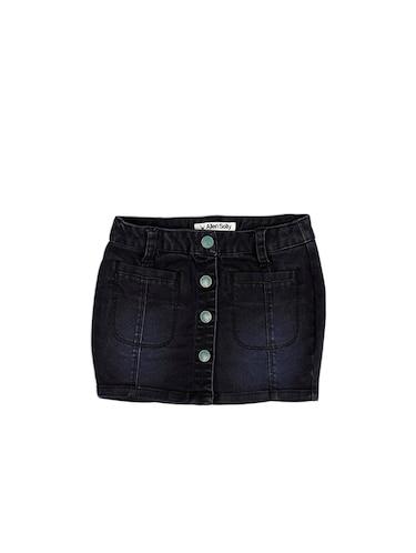 7eca4778db Buy Allen Solly Kids Woven Skirts In India @ Limeroad