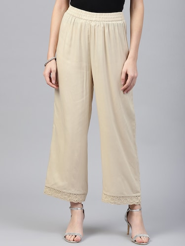 2fff99310 Palazzos for Women - Buy Designer Plazo Pants at Limeroad