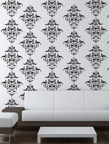 1098f5875d6 Wall Stickers and stickers - Buy Wall Decor for Bedroom   Living ...