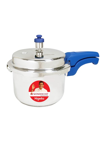 62ffbd49c Buy Pressure Cooker Apple Green-3l by Hawkins delete - Online shopping for Pressure  Cookers in India