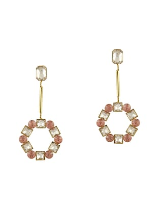 Drop earrings - 15734592 - Standard Image - 2