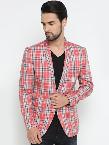 0986c5cea1a9 Blazers For Men | Buy Blue & Black Blazers at Limeroad