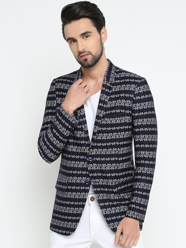 7112b3d61 Buy mast & harbour casual blazers in India @ Limeroad