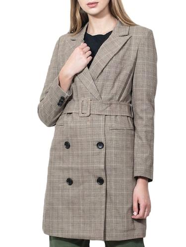 62ed8618f26 Blazers for Women - Buy Designer Blazers, Long Coats Online in India