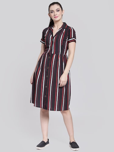 12ddc6e08 Dresses for Ladies - Upto 70% Off