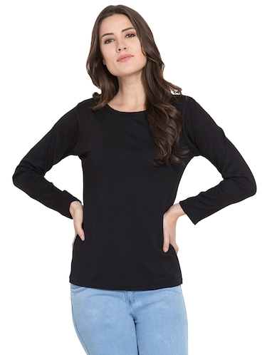 18d43af3fba T Shirts for Women - Upto 70% Off