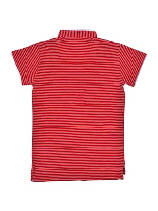 red cotton tshirt - 15964730 - Standard Image - 2