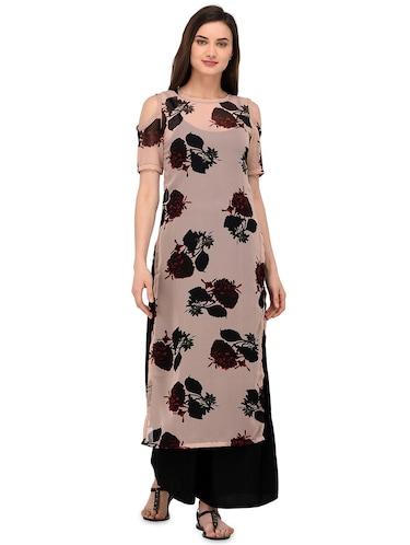 01199359bb9 Floral Kurtas- Buy Cotton Kurta for Women
