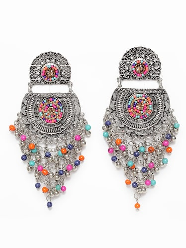 aa1456d4d Earrings For Women - Buy Designer Jhumkas   Studs for Women at Limeroad
